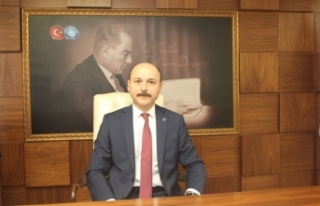 "Genel Başkan: ""Hani Meslek Lİsesi Memleket Meselesi..."