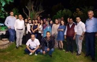 Leröy Türkiye İzmit Bölgesinde Daha Fazla Kadın...