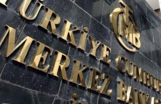 Merkez Bankası faiz arttırdı