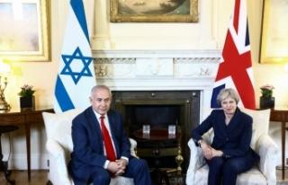 Netanyahu Avrupa turundan eli boş döndü