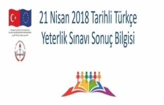 Suriyeli öğrencilere yönelik uygulanan 'Türkçe...