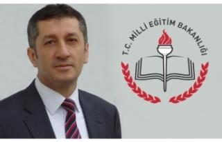 Hayırlı Olsun: Milli Eğitim Bakanımız Sayın...