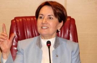 Meral Akşener Genel Başkanlığı Bırakıyor