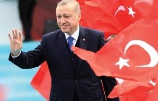 AK Parti'de Değişim ve Kadrolarda Gençleşme