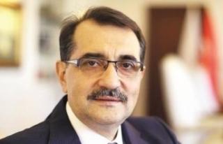 Enerji Bakanı Dönmez: İran İle Enerji Ticaretine...