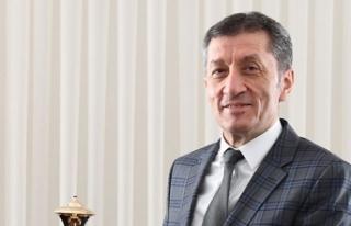 Sosyal Medya'da Milli Eğitim Bakanı Ziya Selçuk...
