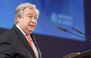 BM Genel Sekreteri Guterres İdlib de Kesinlikle Ateşkes...