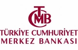 Merkez Bankası'ndan Flaş Açıklama