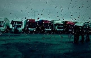 Meteoroloji Uyardı: İstanbullular Dikkat Çok Kuvvetli...