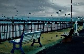 Meteoroloji Uyardı: O Bölgelerde Kuvvetli Yağış...