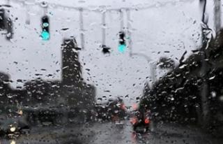 Meteoroloji'den Son Dakika Açıklama: O Bölgelere...