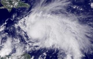 Tropik Fırtına Olacak mı? Merak İçinde Beklenen...