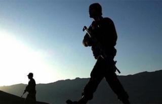 Bakanlık Açıkladı: Tesirsiz Hale Getirilen Terörist...