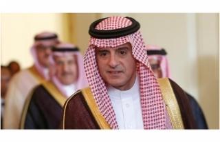 Bir Daha Böyle Bir Şey Olmayacak: Suudi Arabistan'dan...