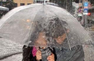 Bu İllerde Yaşayanlar Dikkat: Meteoroloji Uyardı...