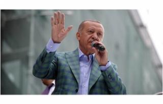 Cumhurbaşkanı Erdoğan'dan Talimat: Yasağı Delene...
