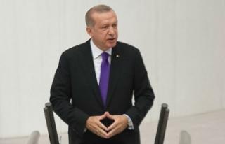 Cumhurbaşkanı Erdoğan'dan ABD'ye Çok Net Mesaj!...