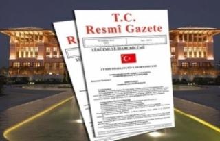 Cumhurbaşkanlığı Politika Kurulları Atamaları...