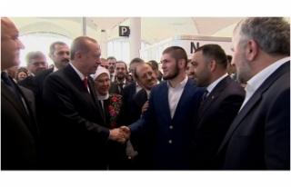 İstanbul'un 3'cü Havalimanının Açılışına...