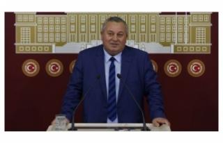 MHP'li Vekilden EYT Açıklaması