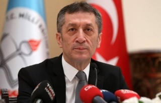 Milli Eğitim Bakanı Selçuk: 15 Ekim'e Kadar...