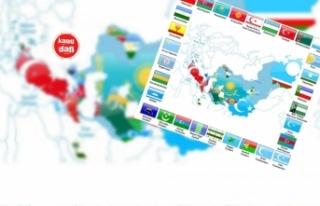 Türk Dünyasına hizmet amaçlı STK'ların...
