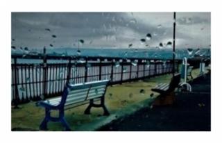 Bu İllerde Yaşayanlar Dikkat: Kuvvetli Yağış...
