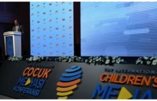 Medyayla Çocuk İlişkisi Kontrollü Bir Şekilde...
