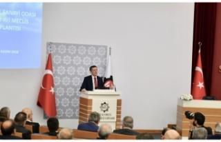 Milli Eğitim Bakanı Selçuk: Türkiye'nin Birikimine...