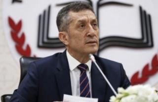 Milli Eğitim Bakanı Ziya Selçuk, Öğretmen İhtiyacı...