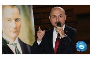 Ölümsüz Lider Atatürk'ü Minnet, Saygı ve Rahmetle...