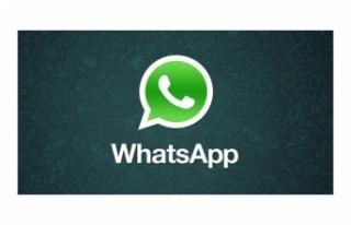 Whatsapp'a Bir Bomba Özellik Daha Geliyor