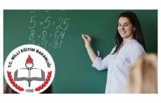 20 Bin Öğretmen Ataması ne Zaman ve Nasıl Yapılacak?
