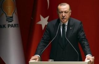 Cumhurbaşkanı Erdoğan Açıkladı: İşte 14 İlin...