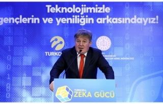 Trabzon'da Zeka Gücü Yazılım ve Programlama...