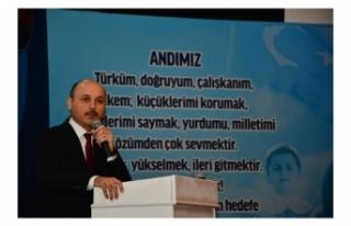 Türk Eğitim-Sen Öğrenci Andı İle İlgili MEB'in...
