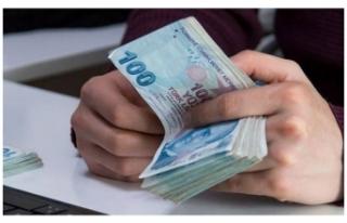 Türk' iş Teklifi Belli Oldu! İşte Asgari Ücret...