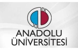 Anadolu Üniversitesi Açıköğretim Fakültesi 2018-2019...