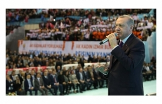 Cumhurbaşkanı Erdoğan: 3600 Ek Gösterge Müjdesi...