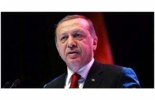 Cumhurbaşkanı Erdoğan AK Parti Grup Toplantısında...