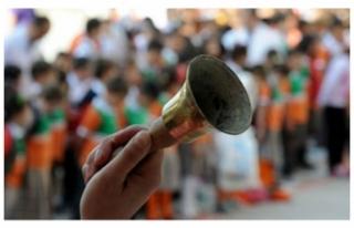 Eğitimde Yarıyıl Tatili Cuma Günü Başlıyor