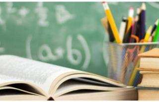 Liselere Sınavsız Yerleştirmede Kayıt Bölgeleri...