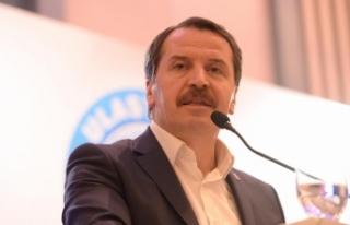 Memur-Sen Genel Başkanı Ali Yalçın: Büyüyen...