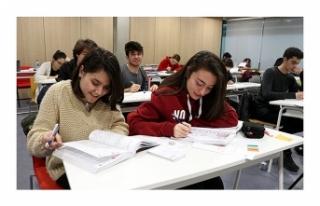Bu Yazdan İtibaren: Üniversite Öğrencilerine 2...
