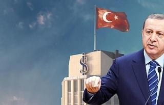 Cumhurbaşkanı Erdoğan: İş Bankası Hazine'nin...