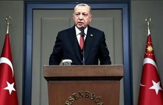 Cumhurbaşkanı Erdoğan Talimatı Verdi Yeni Dönem...