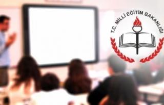 MEB, Öğretmenlere Yönelik Yeni Eğitim Modelini...