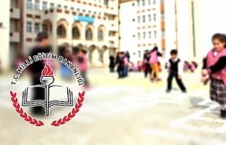 MEB'den Seçmeli Ders Yazısı