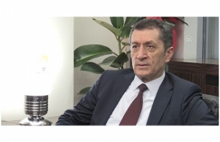 Milli Eğitim Bakanı Selçuk'tan KDV Desteği...