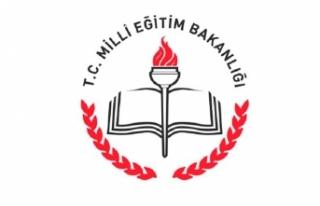 Milli Eğitim Bakanlığı, 20 Bin Sözleşmeli Öğretmen...